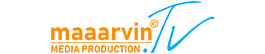 Zukunftspioniere Kooperationspartner Marvin TV - Logo